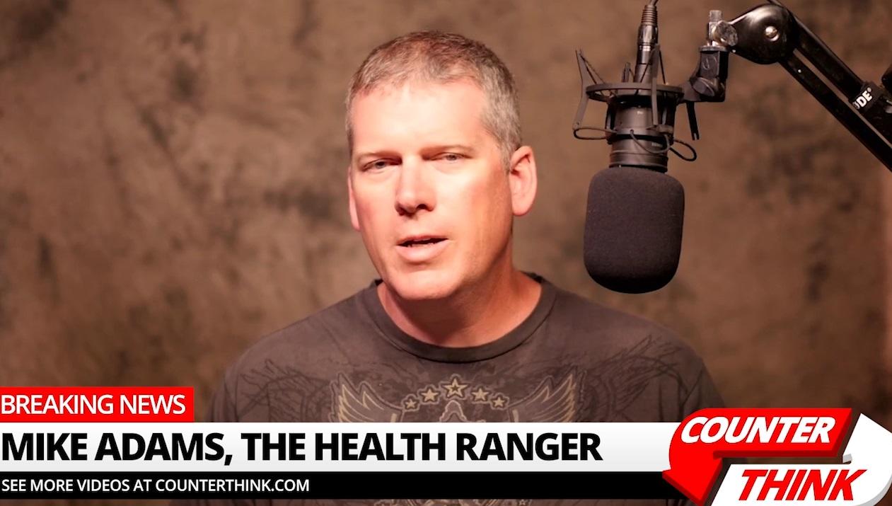 Natural News Health Ranger Products